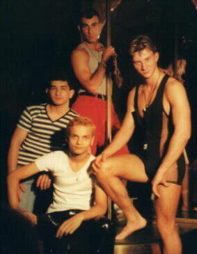 gay bars in hilversum